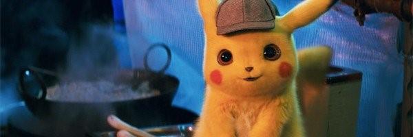 萊恩·雷諾茲(Ryan Reynolds)扮演'偵探皮卡丘'! 預告片讓我心中的90年代孩子超開心